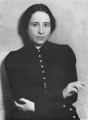 Hana Arendt
